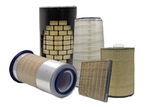 Heavy-Duty Air Filters
