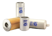 Heavy-Duty Fuel Filters