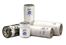 Heavy-Duty Oil Filters