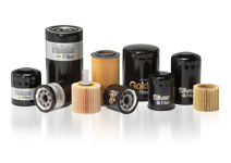 NAPA Filters Light Duty Oil Filters