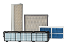 Heavy-Duty Cabin Air Filters