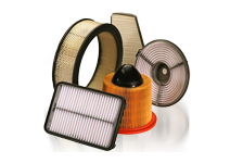 NAPA Filters Light Duty Air Filters