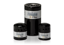 Platinum NAPA Oil Filters