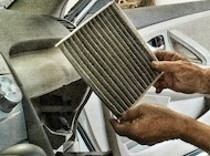 What You Need To Know About Changing Your Cabin Air Filter
