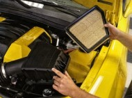 What You Need To Know About Changing Your Air Filter
